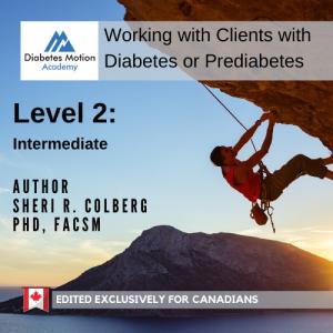 Diabetes-Exercise-specialist-lvl2